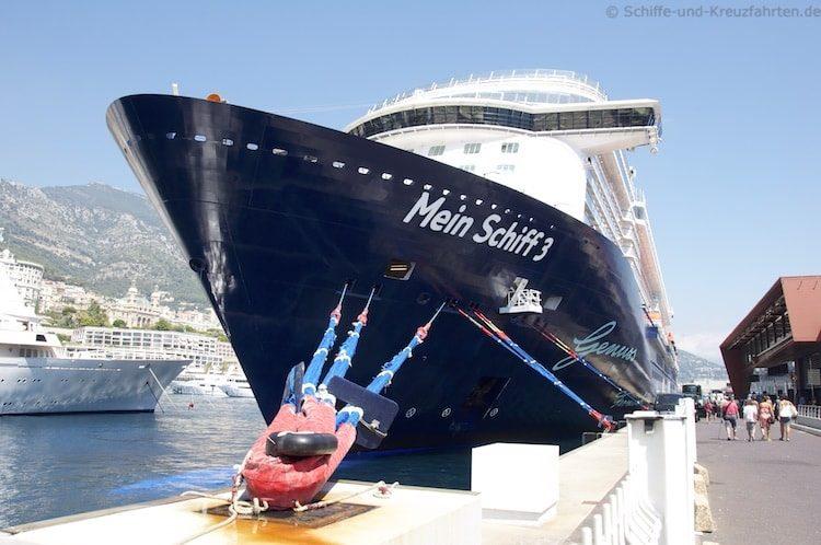 Mein Schiff Wochenendangebot