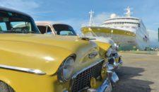 MS Hamburg – Kuba Kreuzfahrten