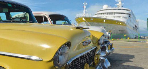 Kuba Kreuzfahrten mit der MS Hamburg / © Plantours und Partner