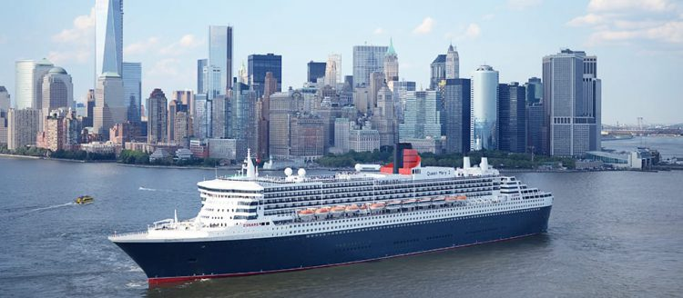 Queen Mary 2 / © Cunard Line