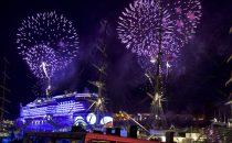 Traumhafter 827. Hafengeburtstag Hamburg mit über 1,6 Millionen Besuchern