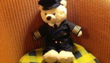 NEU: Bären Club auf AIDA und Mein Schiff