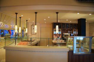 AIDAprima Magnum Pleasure Store