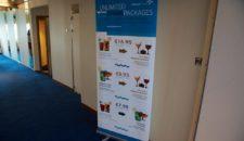 Celestyal Cruises: Getränkepreise, Getränkepakete & Getränkekarte