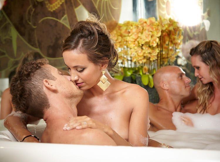 fkk paradise sex pussy massage