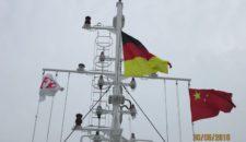 Aufwind für die deutsche Schiffsflagge durch politische Maßnahmen