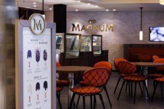 AIDA Magnum Eis