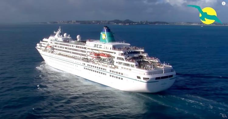 MS Amadea: 8 Nächte Norwegen, Dänemark, Deutschland ab / bis Bremerhaven