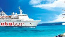 MS Delphin: Etstur chartert das Schiff für den Sommer 2016