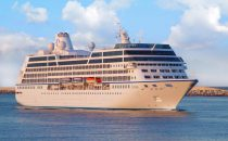 Oceania Cruises mit neuem Entertainment-Angebot