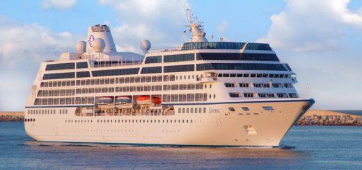 MS Sirena / Oceania Cruises