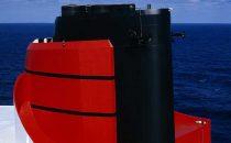 Queen Mary 2 läutet drei Wochen lang den Mittag in Hamburg ein