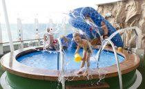 AIDAprima: Ausflüge für Kinder und Familien im Sommer 2016