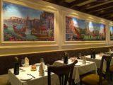 Abendessen Casa Nova - AIDAprima