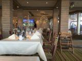 AIDAprima Weite Welt Restaurant