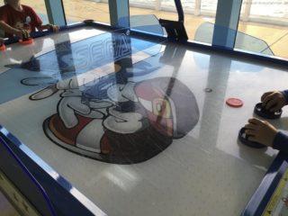 Spielhalle AIDAprima