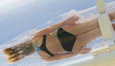 AIDAprima: AIDA Racer Wasserrutsche