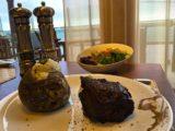 Filet MIgnon (240 gramm) im Buffalo Steakhouse
