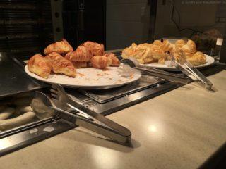 Frühstück im Brauhaus - AIDAprima