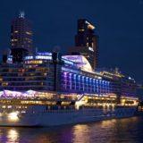 AIDAprima ab Hamburg: Metropolentour günstig buchen