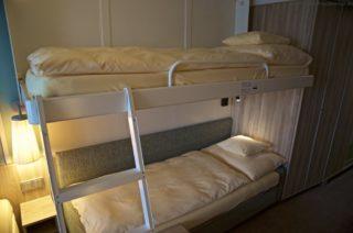 Verandakabine Komfort 11237 - AIDAprima