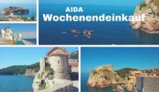 AIDA Wochenendeinkauf – Polarkreis & Island & Grönland (AIDA Selection)