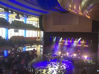 Rock-Show AIDAprima
