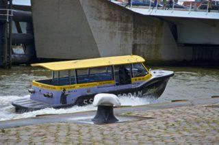 AIDAprima Rotterdam