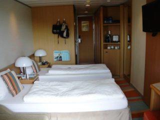 Balkonkabine 8058 Mein Schiff 1