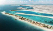 MSC im Orient: Sir Bani Yas Island startet im Winter 2016