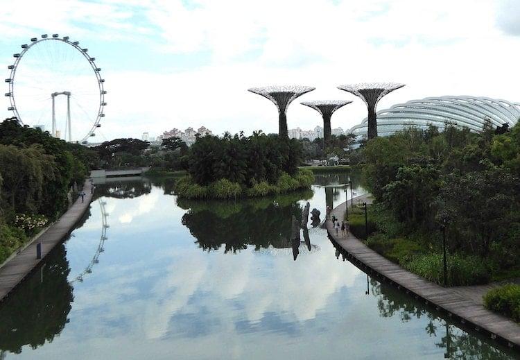 Mein Schiff Sonderpreis: Mein Schiff 6 Singapur bis Hongkong