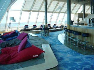 Himmel & Meer Lounge Mein Schiff 1