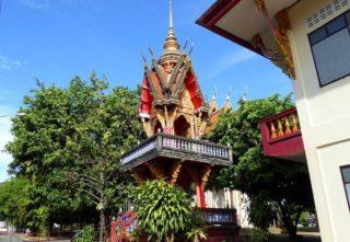 Höhlentempel Wat Suwan Kuha