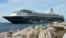 TUI Explorer: Mein Schiff 1 fährt für Thomson ab Mallorca