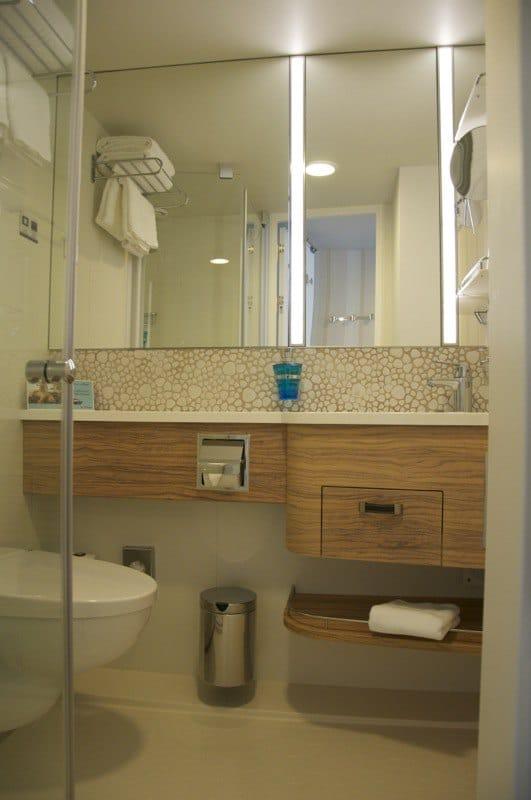mein schiff 1 badezimmer – topby, Badezimmer