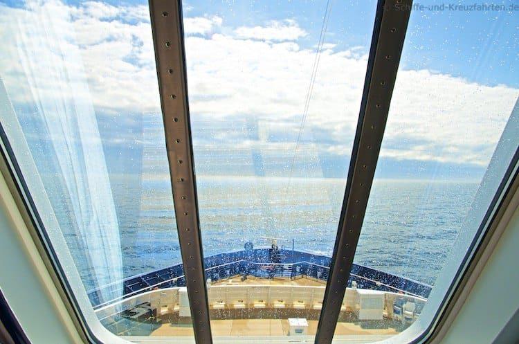 Mein Schiff 4 Außenkabine 8001