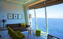 Mein Schiff Himmel & Meer Suite