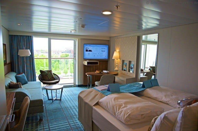 Mein Schiff 4 Junior Suite 10072