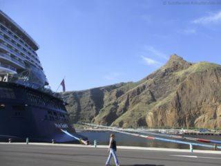 Mein Schiff 4 La Palma
