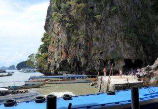 Nationalpark Ao Phang Nha