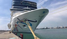 Norwegian Cruise Line bis zu 200 USD Bordguthaben