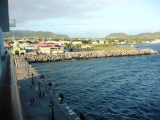 Basseterre / St. Kitts