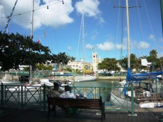 BridBridgetown / Barbadosgetown / Barbados