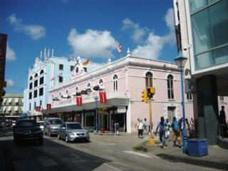 Bridgetown / Barbados