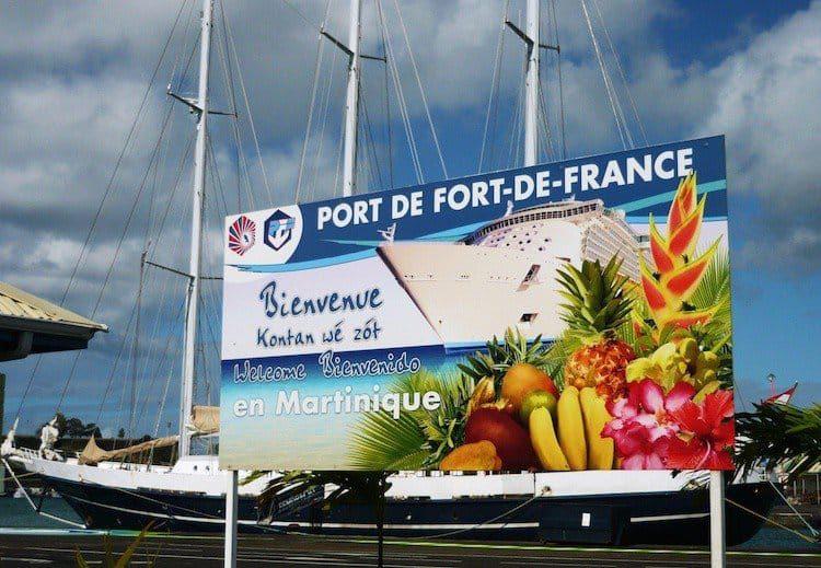 Fort de France / Martinique