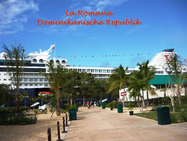 La Romana / Dom. Republik