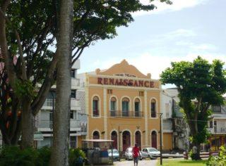 Pointe-à-Pitre / Guadeloupe