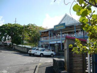 Roseau / Dominica
