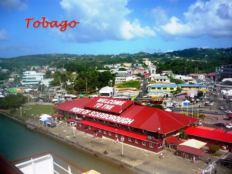 Scarborough / Tobago