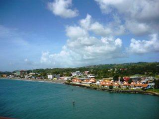 Scarborough / Tobago